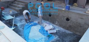 باز سازی استخر -بازسازی و نگهداری استخر ویلایی